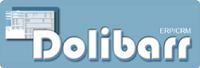 management : dolibarr
